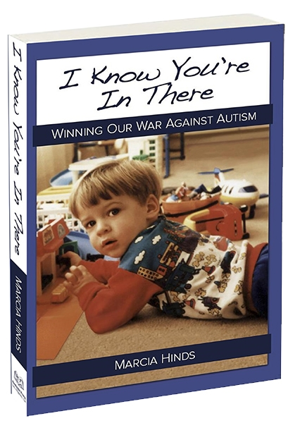 There was no recovery from autism. There was no cure.  There was no hope. Or was there?