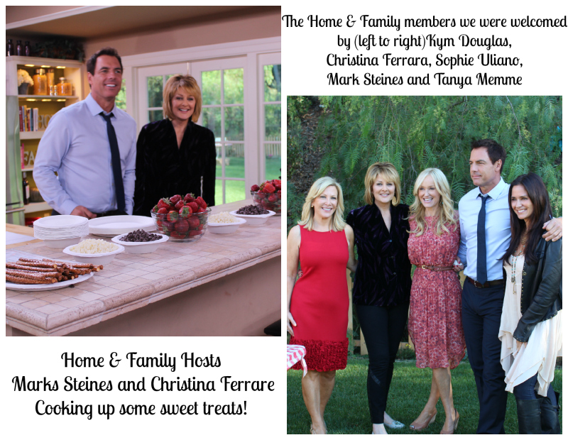 So Cal Pocket Memories Home & Family TV