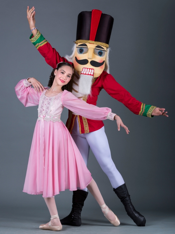 So Cal Pocket memories Inland Pacific Ballet's The Nutcracker