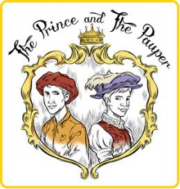 So Cal Pocket memories Mark Twain's Prince and the Pauper
