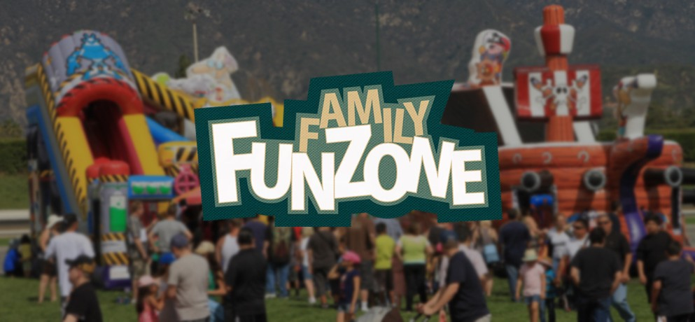 Santa Anita Family Fun Zone