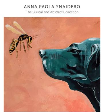 Anna Paola Snaidro Exhibit