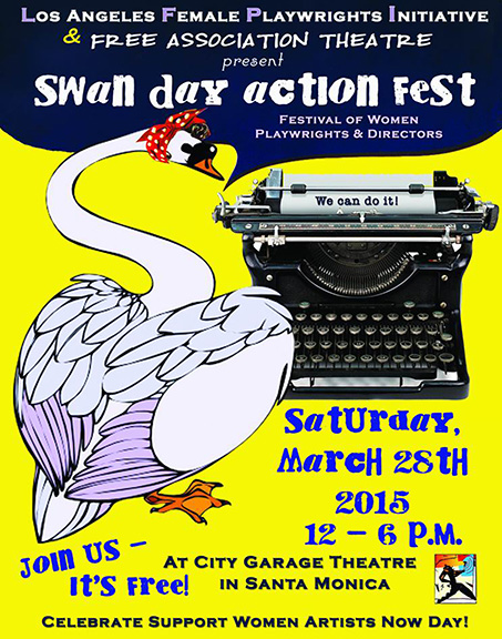 SWAN Day Action Fest