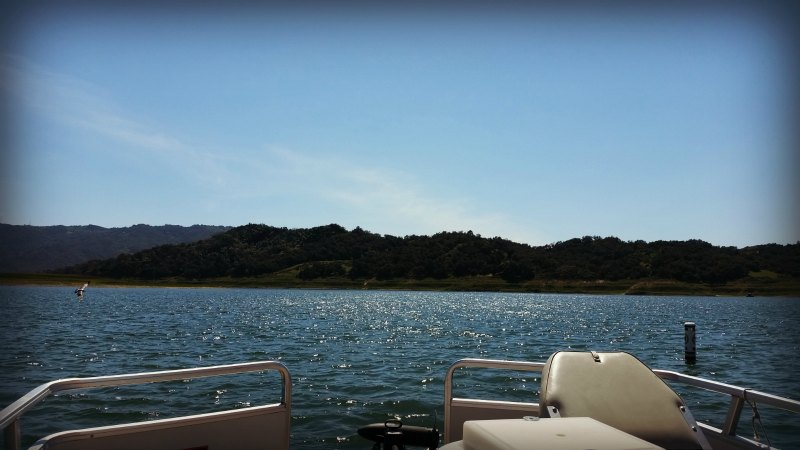 Visit Lake Casitas in Ojai, CA