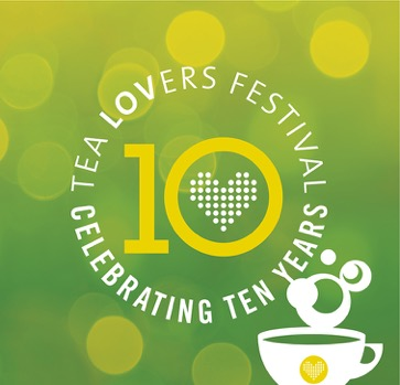 The Tea Lovers Festival