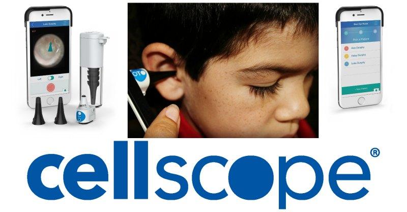 CellScope Ear