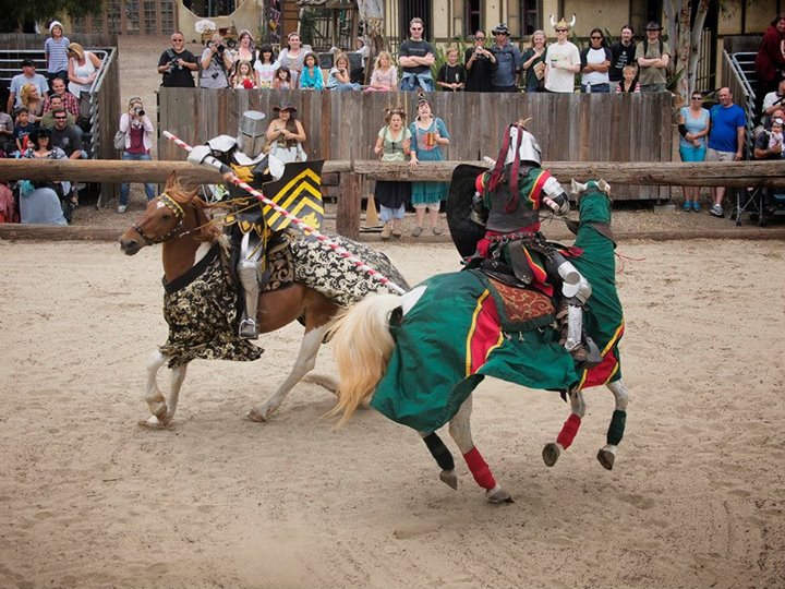 Photo Credit: Koroneburg Old World Renaissance Festival