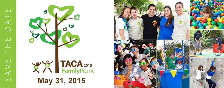 TACA Family Picnic