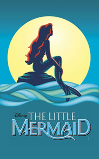 La Mirada Theatre The Little Mermaid