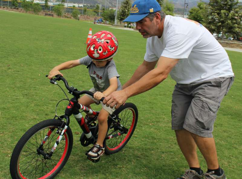 Guardian Bikes Kids Bike