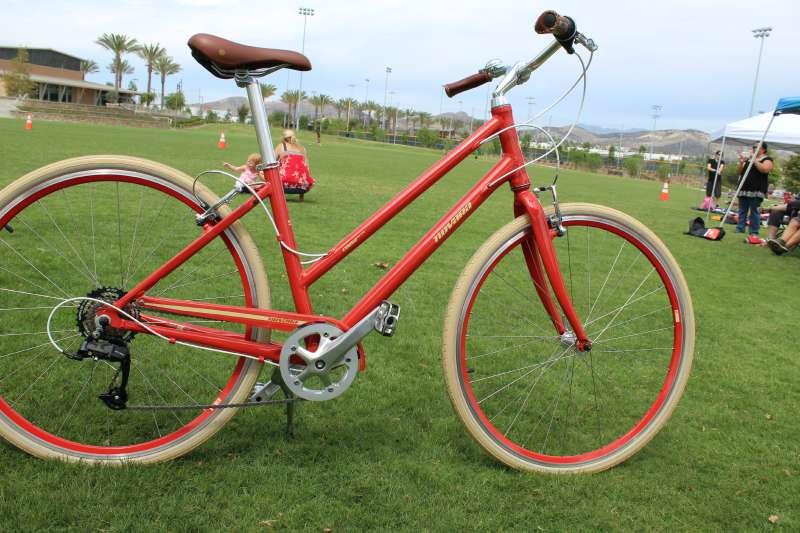 Norvara Bike REI