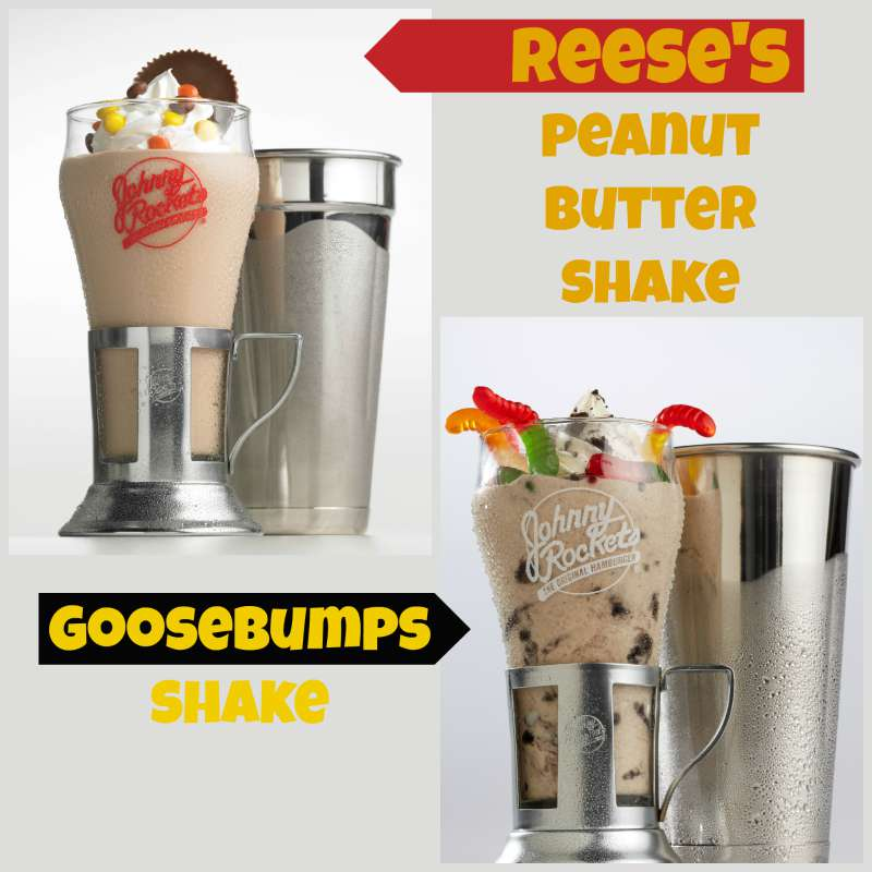 ShakeMonth Johnny Rockets