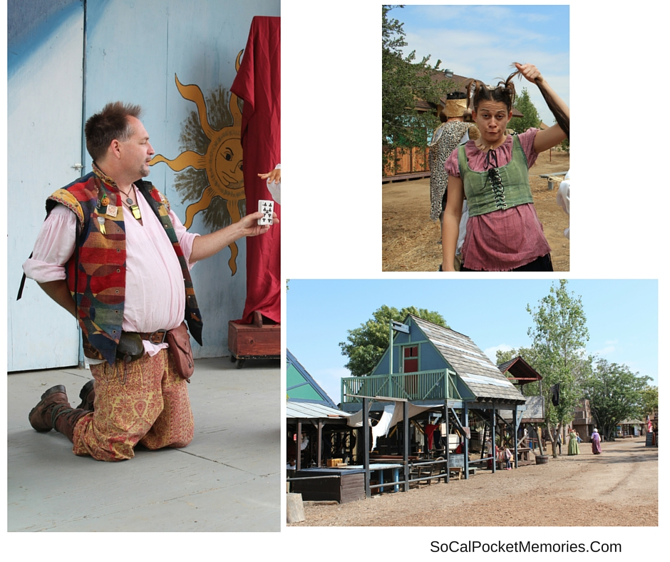 Family Fun at the Koroneburg Old World Festival