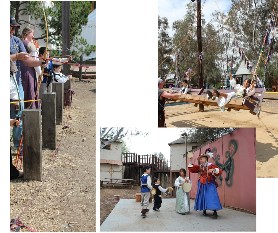 So Many Activities for the entire family at the Koroneburg Old World Festival Corona