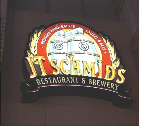 Jt Schmid's