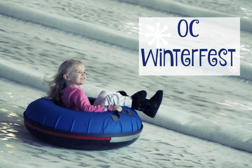 OC Winterfest