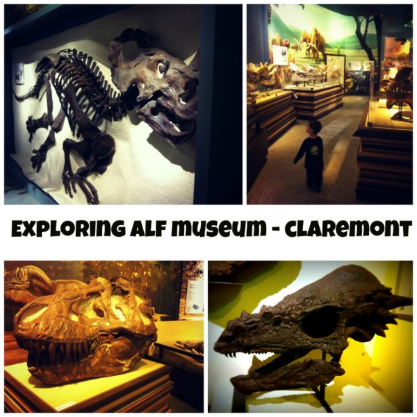Alf Museum in Claremont