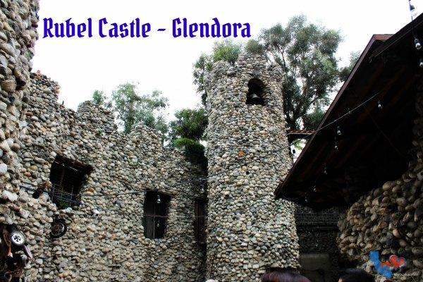 Rubel Castle Glendora CA