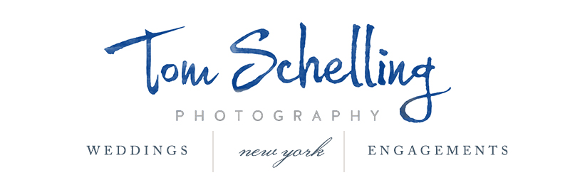 New York Wedding Photographer | Tom Schelling Photography