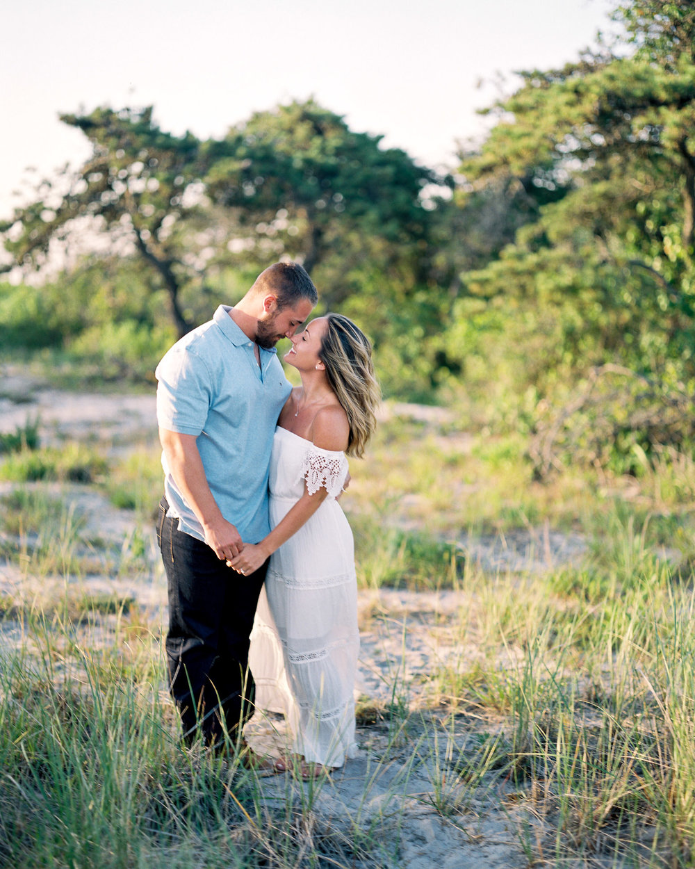 17.6.29 Chris and Kelly Fire Island Lighthouse Engagement-14.jpg