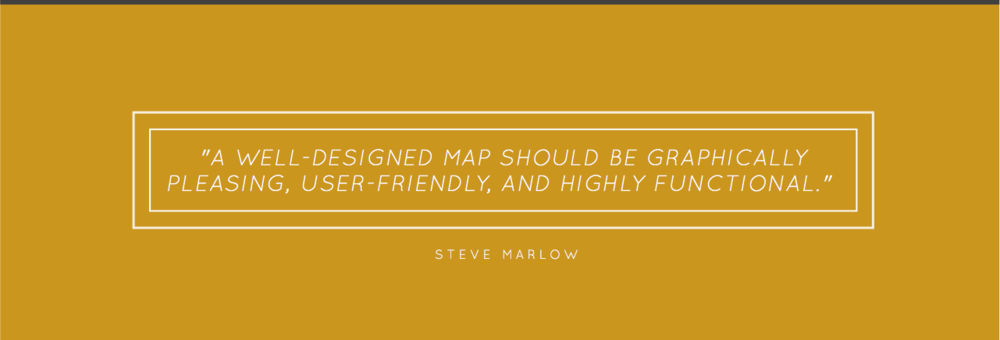 Marlow Creative Services Custom Mapping Graphic Design Corporate - Custom mapping services