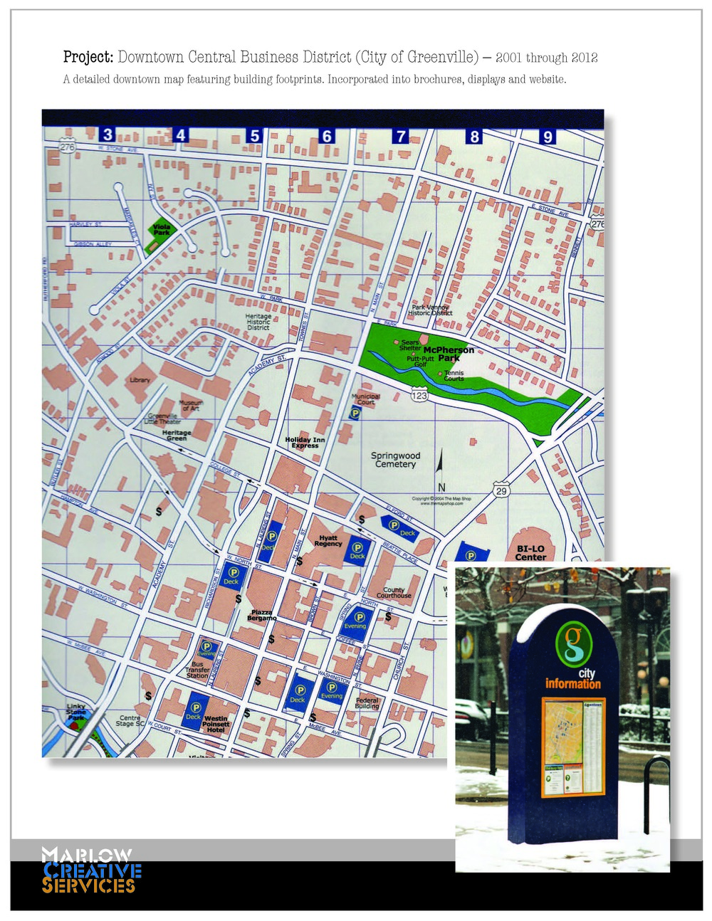 Custom Mapping Site Locator Maps Speciality Maps Marlow Creative - Custom mapping services