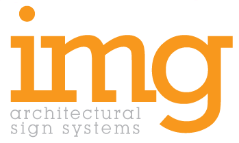 IMG Architectural Sign Systems