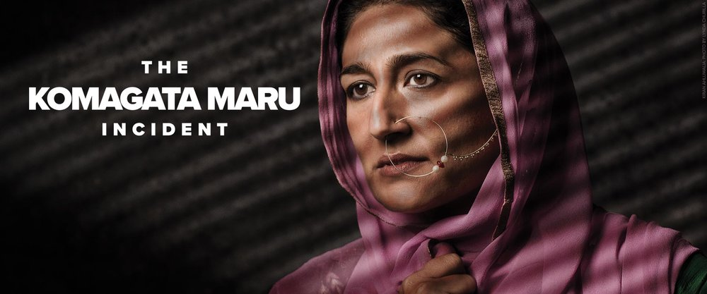 The Komagata Maru Incident | Stratford Festival 2017 | Role: Sophie