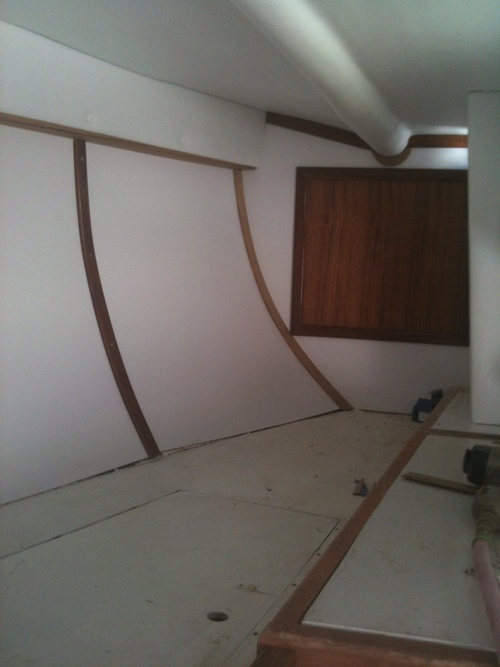 Photo Gallery Marine Carpentry Teak Fiberglass Custom Boat And