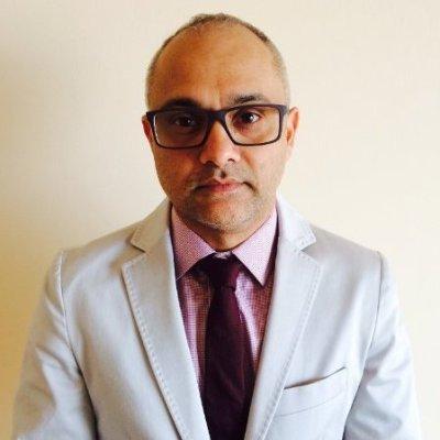 Arun Chidambaram - Global Head Talent Analytics @ Pfizer Presenter -2015, 2016 & 2017