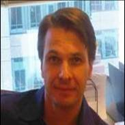 Stefan Gaertner - Gartner Presenter - 2014, 2015, 2016 & 201