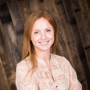 Rebecca White - Senior Manager, Talent Analytics @ Linkedin Presenter - 2016 &2017