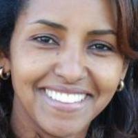 Saba Beyene - Walmart Presenter - 2014, 2015 & 2016