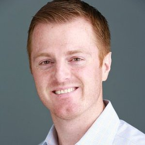 Ian O'Keefe - Global Head of Workforce Analytics @ JPMorgan Chase & Co Presenter - 2014, 2015, 2016 & 2017