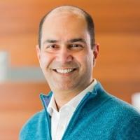Amit Mohindra - Apple Panelist 2014, 2015 & 2016