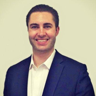 Anthony Walter - Head of People Analytics & Technology @ Dropbox Presenter - 2014, 2015, 2016 & 2017