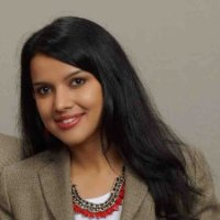 Geetanjali Gamel - Workforce Analytics & Planning Lead @ Merck
