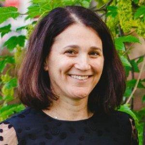 Dawn Klinghoffer General Manager, HR Business Insights @ Microsoft Presenter – 2017