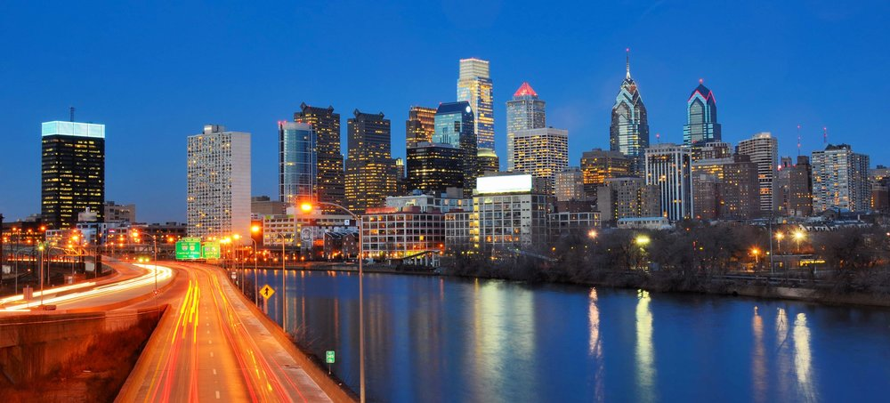 PAFOW Philadelphia - September 5th & 6th, 2019