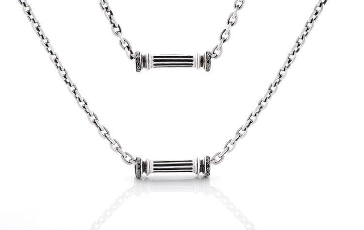 hl products initial wrap necklace necklaces designs henri collections lou