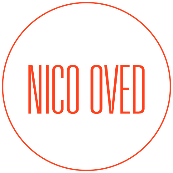 nico oved  |  photographer