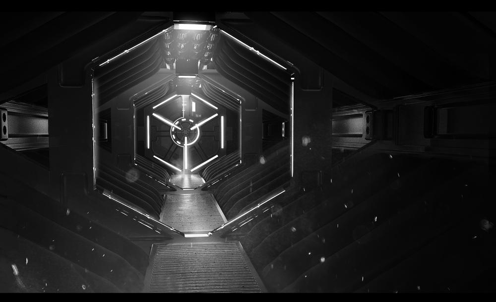 Scifi Concept Artist - Alex Thomas [updates]