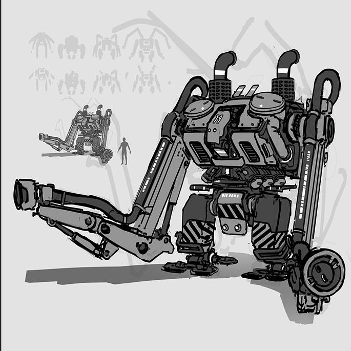 diesel bot