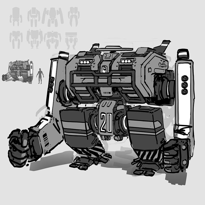 labour bot