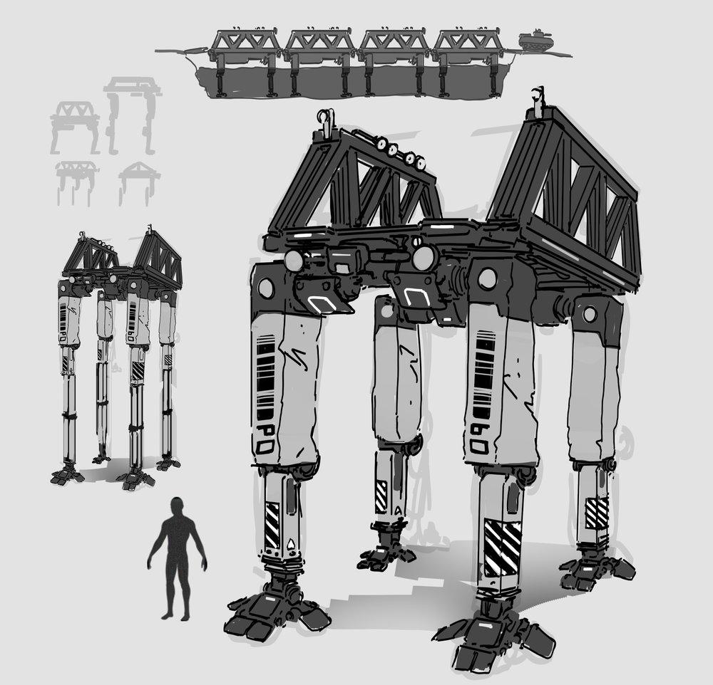 bridge bot