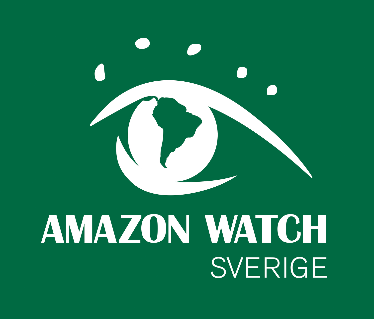 Amazon Watch Sverige
