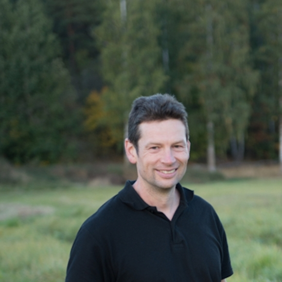 Styrelseledamot    Karl-Olof Bergman   Docent i naturvårdsbiologi och fotograf.