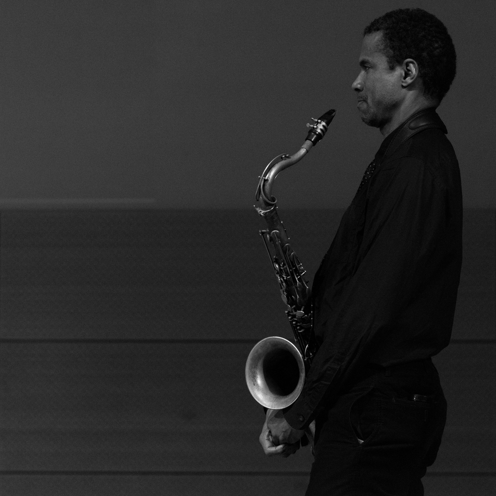 Mark Turner at the New School Tishman Auditorium - ECM Records Stage, January 15.