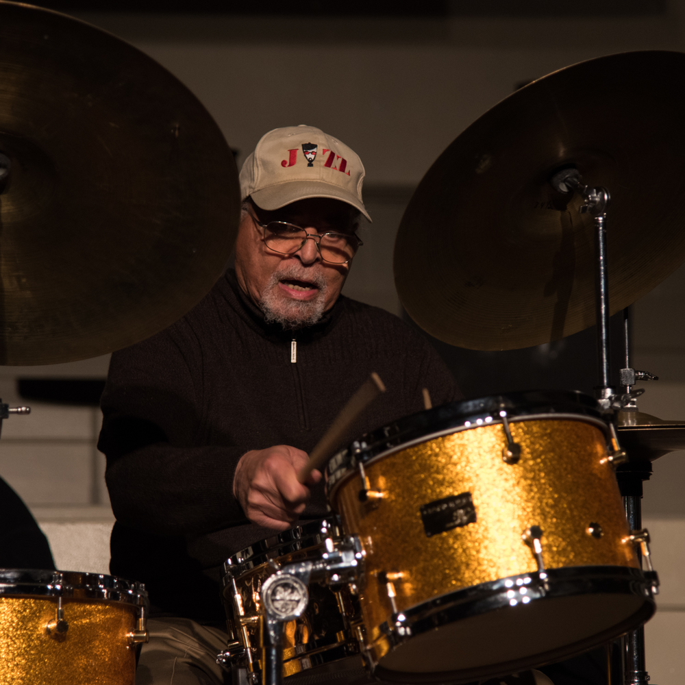 Jimmy Cobb