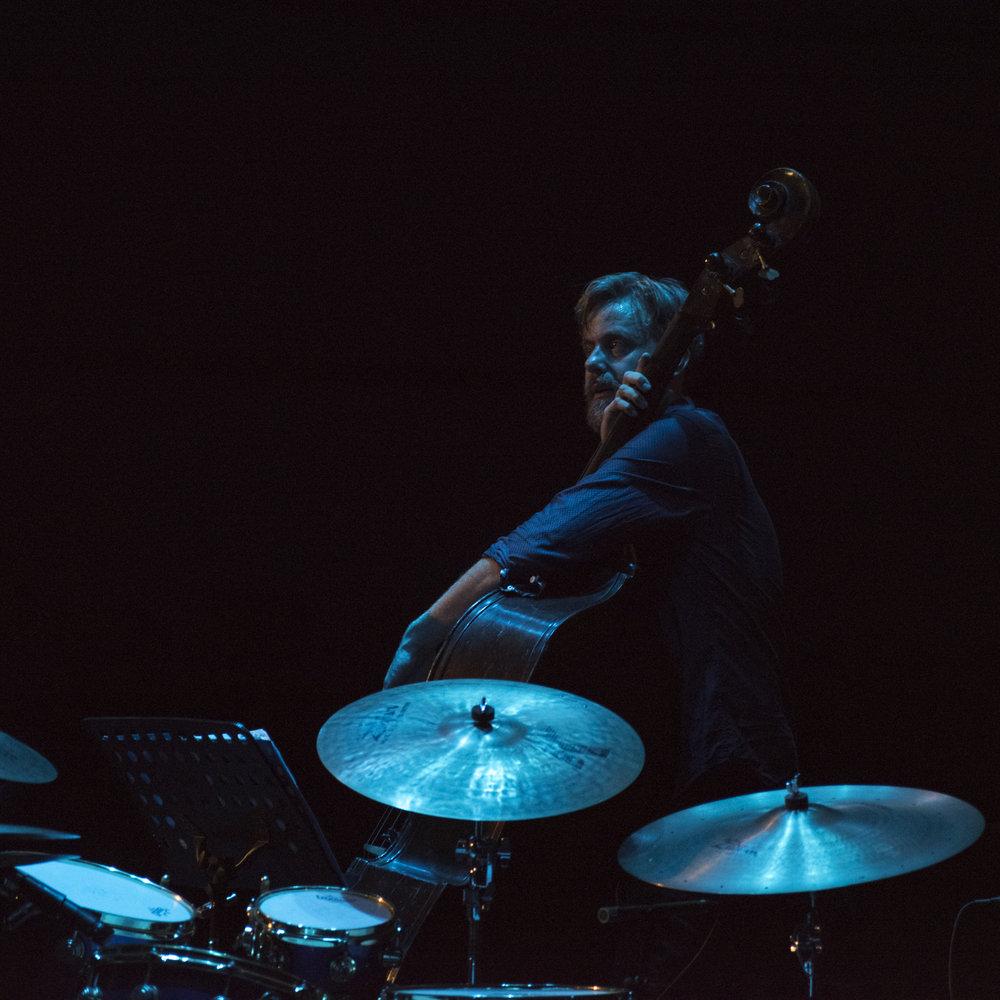 Chris Lightcap, Azores 2017